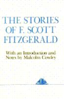 The Stories of F. Scott Fitzgerald ; A Selection of 28 Stories