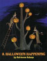 A Halloween Happening