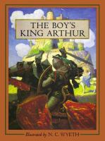 The Boy's King Arthur