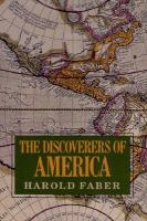 The Discoverers of America