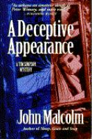 A Deceptive Appearance
