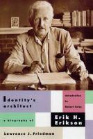 Identity's Architect