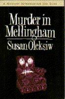 Murder in Mellingham