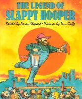 The Legend of Slappy Hooper