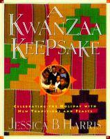 A Kwanzaa Keepsake