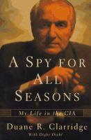 A Spy for All Seasons