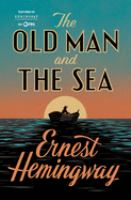 Old Man and the Sea book cover