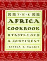 The Africa Cookbook