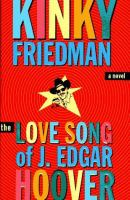 The Love Song of J. Edgar Hoover