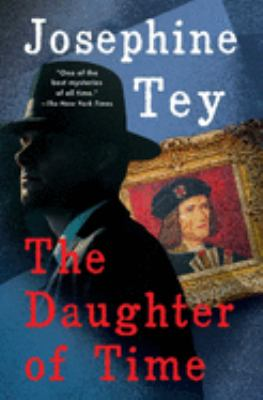 Cover image for The Daughter of Time