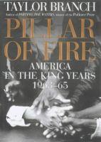 Pillar of Fire