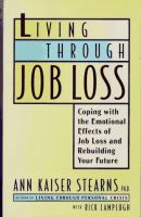 Living Through Job Loss