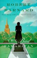 The Bad Samaritan
