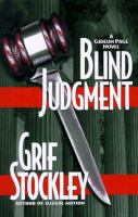 Blind Judgment