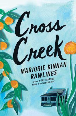 Rawlings Book club in a bag. Cross Creek