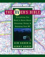 The RVer's Bible