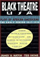Black Theatre USA