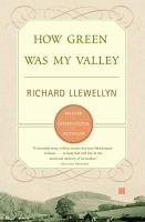 How Green Was My Valley (BOOK CLUB SET)