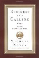 Business as A Calling