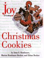 The Joy of Cooking Christmas Cookies