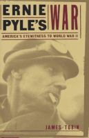 Ernie Pyle's War