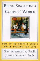 Being Single in A Couples' World