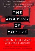 Anatomy of Motive