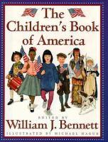 The Children's Book of America