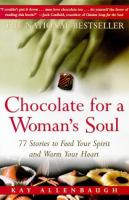 Chocolate for the Woman's Soul