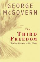 The Third Freedom