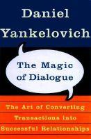 The Magic of Dialogue