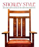 Stickley Style