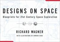 Designs On Space
