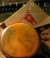Titanic, Fortune & Fate