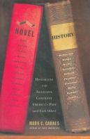 Novel History
