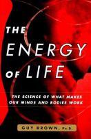 Energy of Life