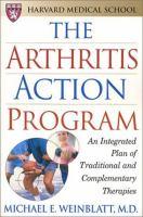 The Arthritis Action Program