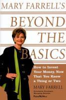 Mary Farrell's Beyond the Basics