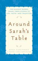 Around Sarah's Table