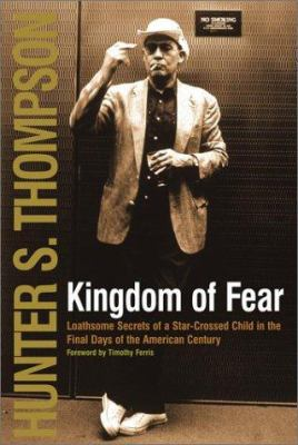 Cover image for The Kingdom of Fear