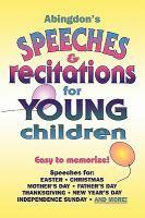 Abingdon's Speeches & Recitations for Young Children
