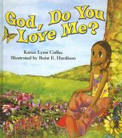 God, Do You Love Me?