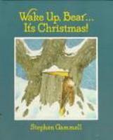 Wake-up, Bear--it's Christmas!