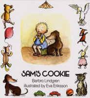 Sam's Cookie
