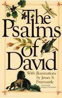 The Psalms of David