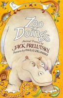 Zoo Doings