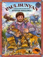 Paul Bunyan, A Tall Tale