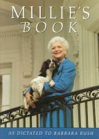 Millie's Book