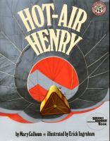 Hot-air Henry