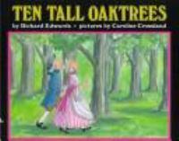 Ten Tall Oaktrees